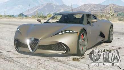 Alfa Romeo 6C Concept por Max Horden〡add-on v2.0 para GTA 5