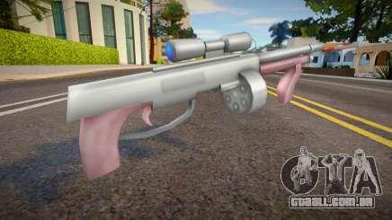 Terraria - Tactical Shotgun para GTA San Andreas