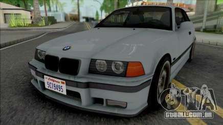 BMW M3 E36 3.2 Coupe para GTA San Andreas