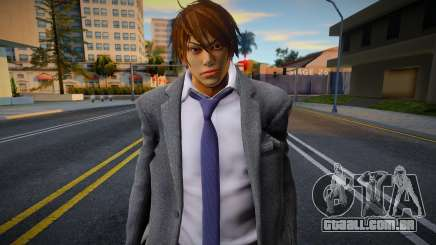 Shin Office Manager para GTA San Andreas