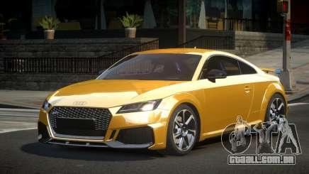 Audi TT PSI para GTA 4
